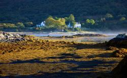 Kinloch Lodge Hotel and Restaurant, Sleat, Isle Ornsay, IV43 8QY, Kinloch