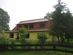 Villa Marion, Schleusengasse 1, 17255, Strasen