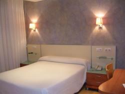 Hotel Canabal, Pascual Veiga, 21, 27880, Burela de Cabo