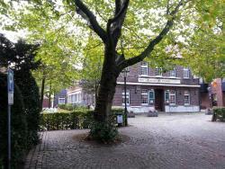 Hotel Niewerther Hof, Klümper Straße 1-3, 46348, Raesfeld