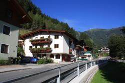 Zimmervermietung Babsy, Schmittenstraße 63, 5700, Zell am See