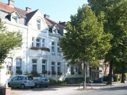 Hotel Kaufhold - Haus der Handweberei, Bahnhofstr. 95, 45731, Waltrop