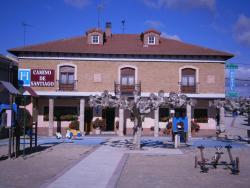 Hostal Camino de Santiago, Francesa, 26, 34440, Frómista