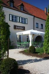 Schlosshof anno 1743, Schloßstr. 12, 85283, Wolnzach