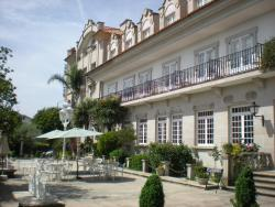 Casa Rosita, Avenida de Villagarcía, 8, 36630, Cambados
