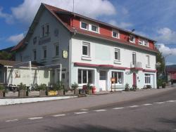 Hotel Le Gehan, 9 Route de travexin, 88310, Cornimont
