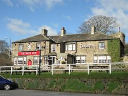 The White Lion, Priest Bank Road, Kildwick, BD20 9BH, Keighley