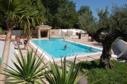 Camping Les Pecheurs, CD 7 Quartier Verseil, 83520, Roquebrune-sur-Argens