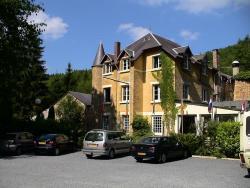 Hotel Ermitage du Moulin Labotte, 52 rue Edmond Dromart, 08170, Haybes