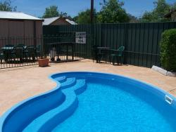 Green Gables Motel, 134 Bourke Street, 2830, Dubbo