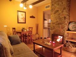 Hotel Apartamento Rural Finca La Media Legua, Ctra. N-433 SEVILLA-LISBOA, KM 91,2, 21208, Los Marines
