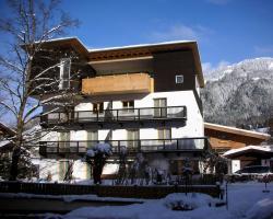 Gästehaus Maier, Hammerschmiedgasse 5c, 6370, Kitzbühel