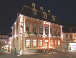 Merian Hotel, Wormser Str. 2, 55276, Oppenheim