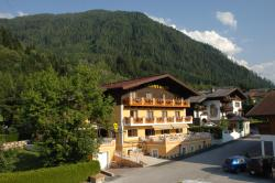 Hotel Garni Tannenhof, Untere Wechslergasse 145, 5542, Flachau