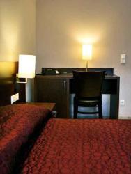 Hotel il Castello Borghese, 86 route de Trèves, 2633, Senningerberg