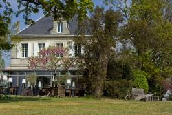 La Villa d'O, 54 Chemin De Terrefort - Château Bellevue, 33450, Saint-Loubès