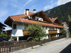 Villa Thomas, Förstersteig 230, 6290, Mayrhofen