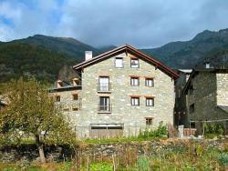 Apartamentos Estop, Montserrat, s/n, 22468, Sahun
