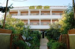 Al Jabal Castle Hotel, Castle Street, Halawa Crossing , 26810, Ajloun