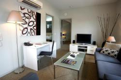 Quest Spring Hill Business Apartments, 109 Leichhardt Street, 4000, Brisbane