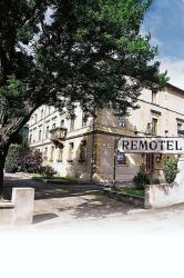 Remotel, 75 Rue De La République, 57240, Knutange