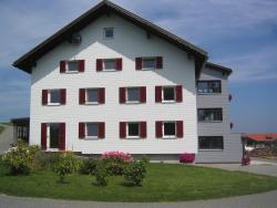 Hof Lässer, Geigers 23, 6900, Möggers