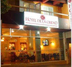 Hotel de la Ciudad, Salta 726, 5166, Cosquín