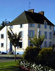 Hôtel Saint-Marc, 1 rue Brizeuc, 56800, Ploërmel