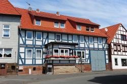 Gasthaus Jütte, Herzberger Strasse 51, 37136, Ebergötzen