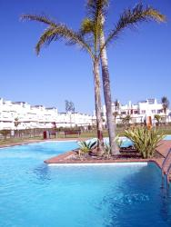 Paramount Golf Resort, Los Naranjos, 769, 30840, Los Cantareros