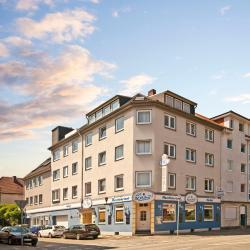 Ferienwohnung kleiner Holzhafen, Schillerstr. 6, 27619, Bremerhaven