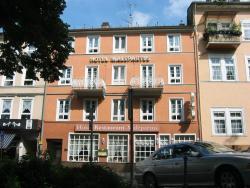 Hotel Malepartus, Brunnenstraße 43, 65307, Bad Schwalbach