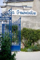 La Gourmandine, 22 Avenue du Président Wilson, 86100, Châtellerault