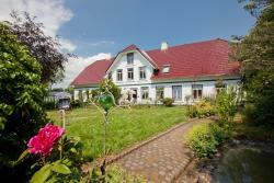 Wohnungen im Bauernhaus, Schulstr. 1, 24407, Oersberg