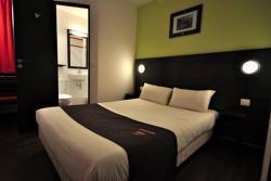 Enzo Hôtel Mulhouse-Morschwiller, 30 Rue Albert Tachard, 68790, Morschwiller-le-Bas