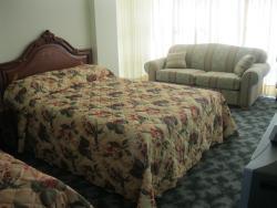 Hotel Eden, Bolivar 777 esquina Presidente Montes, 9999, Oruro