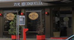 Hotel Zur Heidquelle, Schwaneweder Str. 52, 28779, Blumenthal