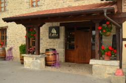 El Coto Hotel Restaurante, Carretera Lermanda nº 7, 01195, Vitoria-Gasteiz