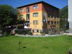 Metzgerwirt, Hauptstraße 22, 9545, Радентайн