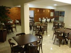 Santorini Hotel, Av. Governador Milton Campos, 3235, 39740-000, Guanhães