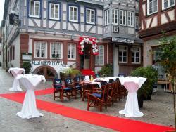 Hotel Schwanen in der City, Schlossgasse 8, 74821, Mosbach