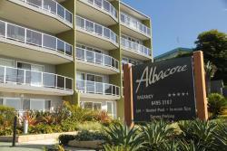 Albacore Apartments, Market Street, 2548, Merimbula