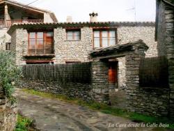 Casa Mur Artesania, Baja, 5, 22148, Lecina