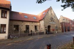 Hotel Gemeente Huis, Sint-Jorisplein 11, 8620, Nieuwpoort