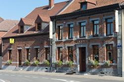 Auberge Le XIX eme, Place de Thulin, 2., 7350, Thulin