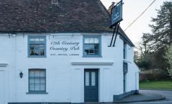The Inn at Cranborne, 5 Wimborne Street, BH21 5PP, Cranborne