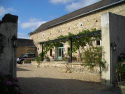Hôtel de Candeloup, 19 Lieu-Dit La Benjamine, Chemin Augas, 64360, Monein