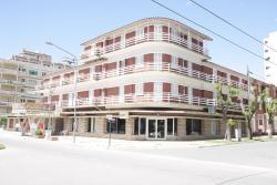 Palace Hotel, Av. Mitre 774, 7607, Miramar