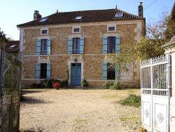 Le Puyfavard, Puyfavard, 24530, Villars