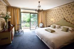 Hotel Restaurant Chavant, 2 Rue Emile Chavant, 38320, Bresson